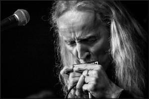 Zemřel Petar Introvič, zpěvák a zakladatel Bluesberry