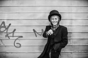 Zemřel nejslavnější český rocker Ivan Král. Pracoval s Patti Smith, Iggy Popem i Davidem Bowiem