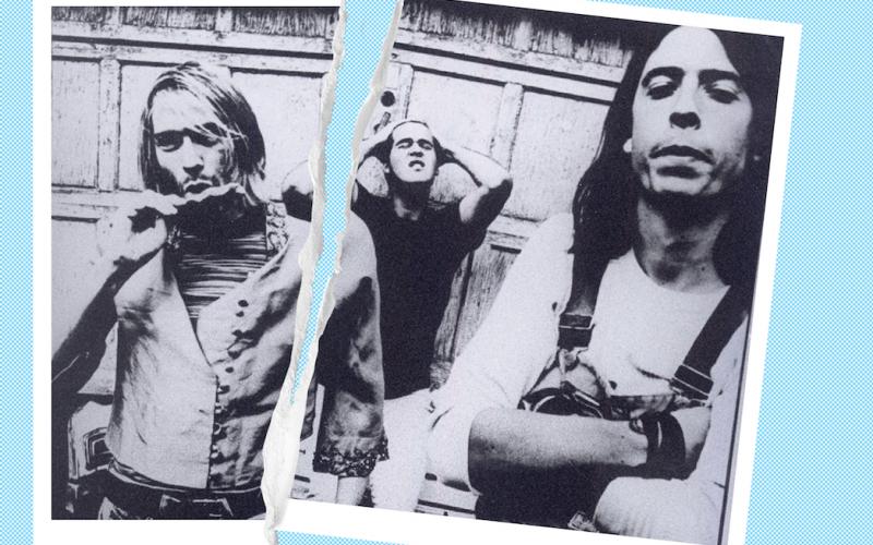 NIRVANA: Kurt Cobain zažehl černou záři nad popem. Z jeho odkazu těží Billie Eilish i rapper Lil Nas X