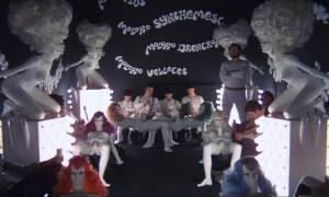 Nesmrtelné soundtracky | Mechanický pomeranč: Když má krev na rukou i Ludwig van Beethoven
