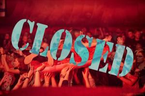Prázdné kluby #2 |