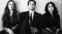 TOP 7 sourozeneckých kapel: Larkin Poe, Haim, Kings Of Leon a další
