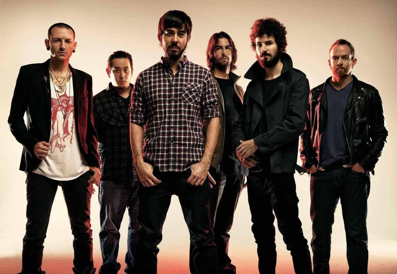 Linkin Park pracují na nových písních