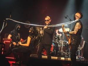 Cocotte Minute dají v sobotu sbohem debutu Czeko. Na rozlučkový koncert zbývá posledních pár lístků