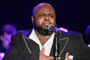 The Temptations se loučí s bývalým frontmanem. Bruce Williamson zemřel na koronavirus