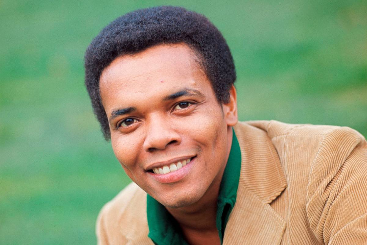 Zemřel Johnny Nash, autor hitu I Can See Clearly Now