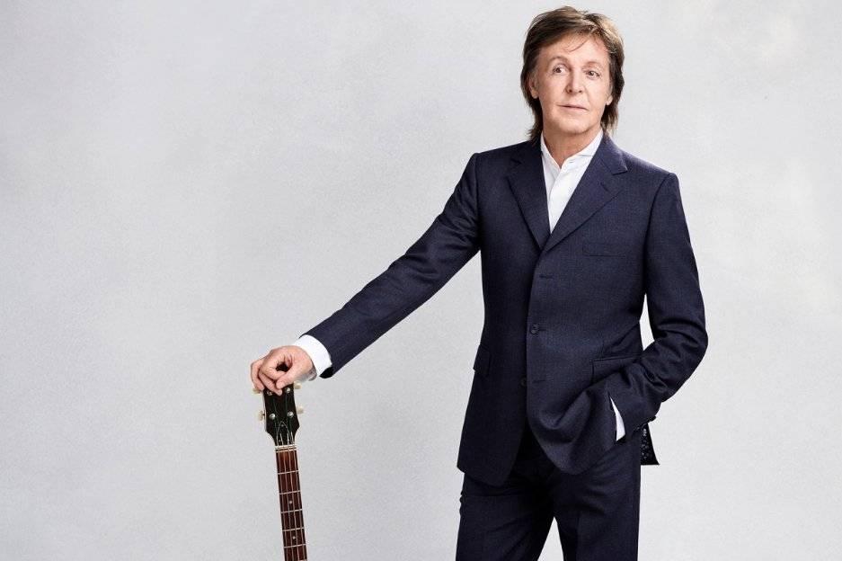 Všeuměl Paul McCartney vydá nové album. Nahrál ho sám a během lockdownu