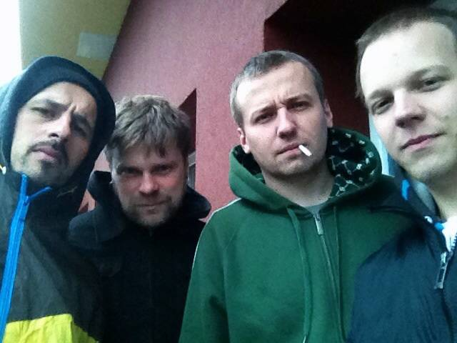 Zapomenuté české kapely 6. | Goodfoul