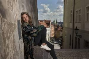 Aneta Langerová interview: Slunce je pro mě symbol věčného života