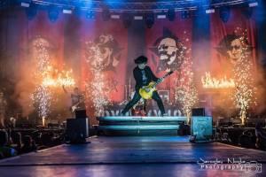 Experiment ve Španělsku se vydařil, účastníci hudebního festivalu se virem nenakazili