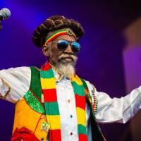 Zemřela reggae ikona Bunny Wailer, člen legendárních The Wailers a spoluhráč Boba Marleyho