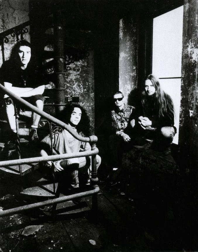 FENOMÉN GRUNGE | Seattle sound na vrcholu aneb Ti nejslavnější a nezapomenutelní