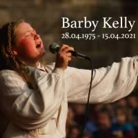 Zemřela Barby z Kelly Family, bylo jí 45 let