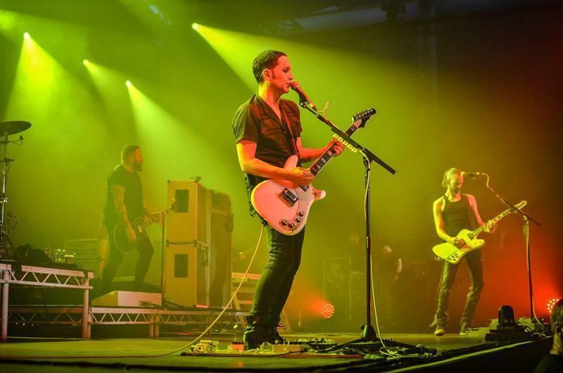 Placebo mají nové album nahrané, připravují turné