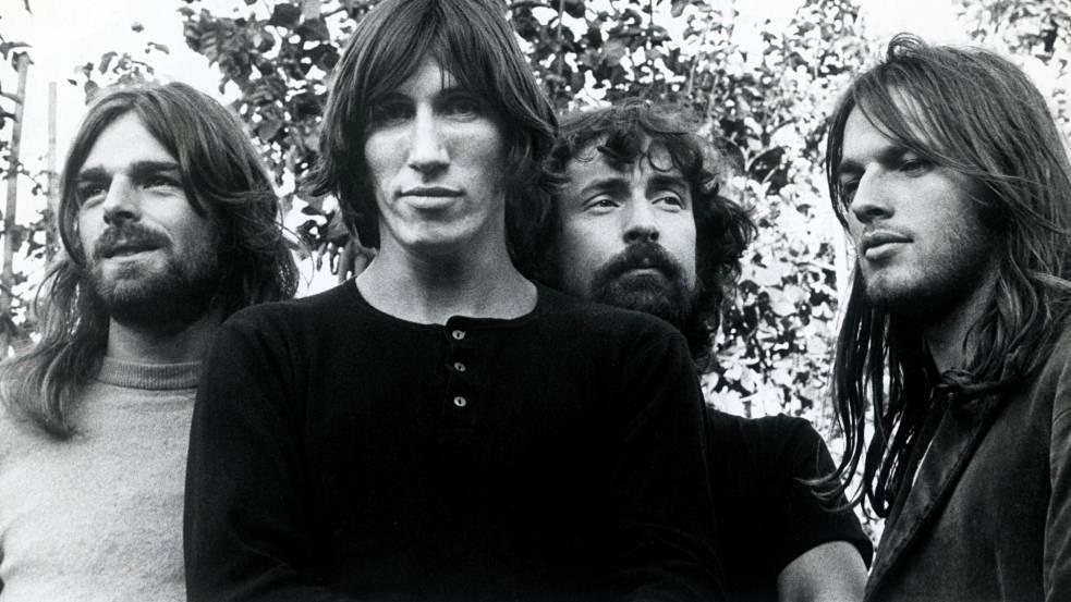 TOP 7 koncertů Pink Floyd: legendární Pompeje i rekordní návštěvnost Strahova