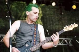 Braňo Alex - punker tělem i duší, stál u zrodu kapel Zóna A a Slobodná Európa