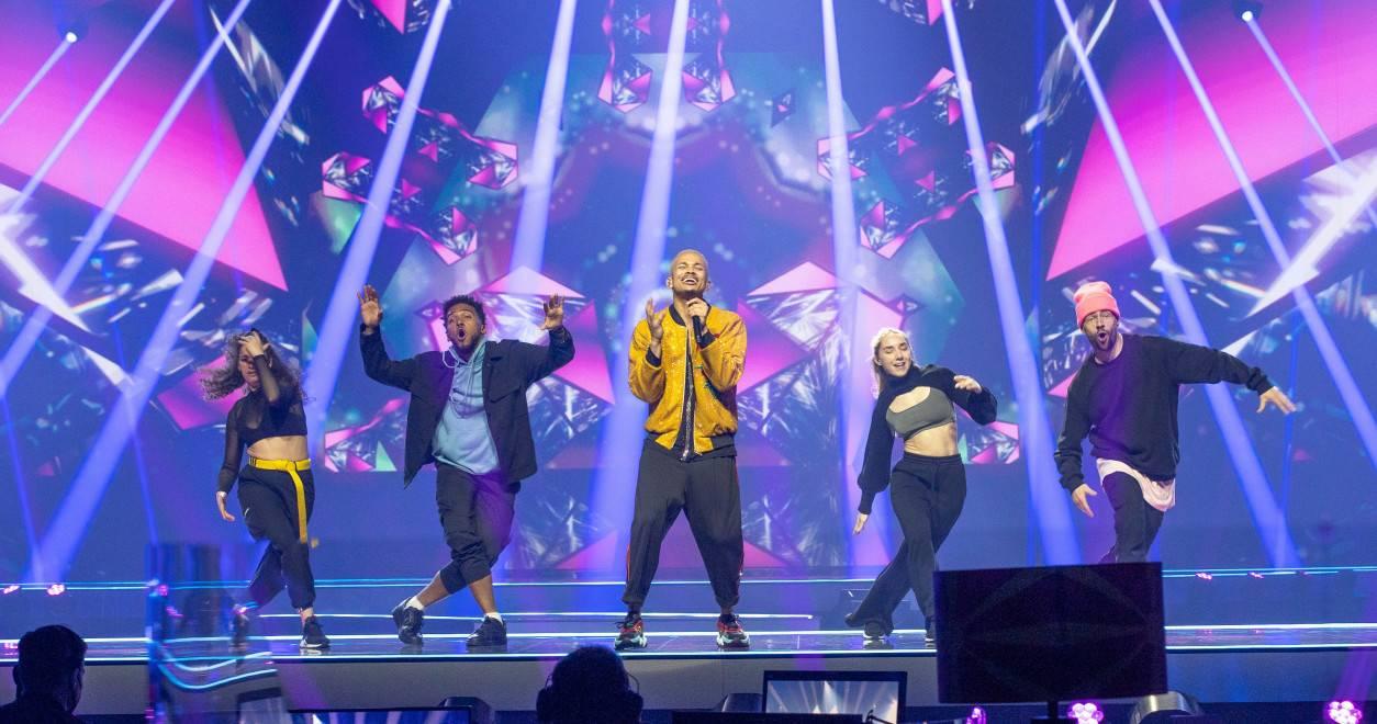 ROCK BLOG | Eurovize není freak show aneb Pocity z Ahoy areny v Rotterdamu