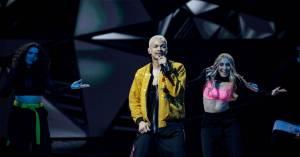 ROCK BLOG   Eurovize není freak show aneb Pocity z Ahoy areny v Rotterdamu