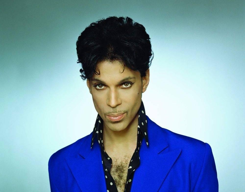 Zrozen zemřít. Vyšel dosud nevydaný song Prince