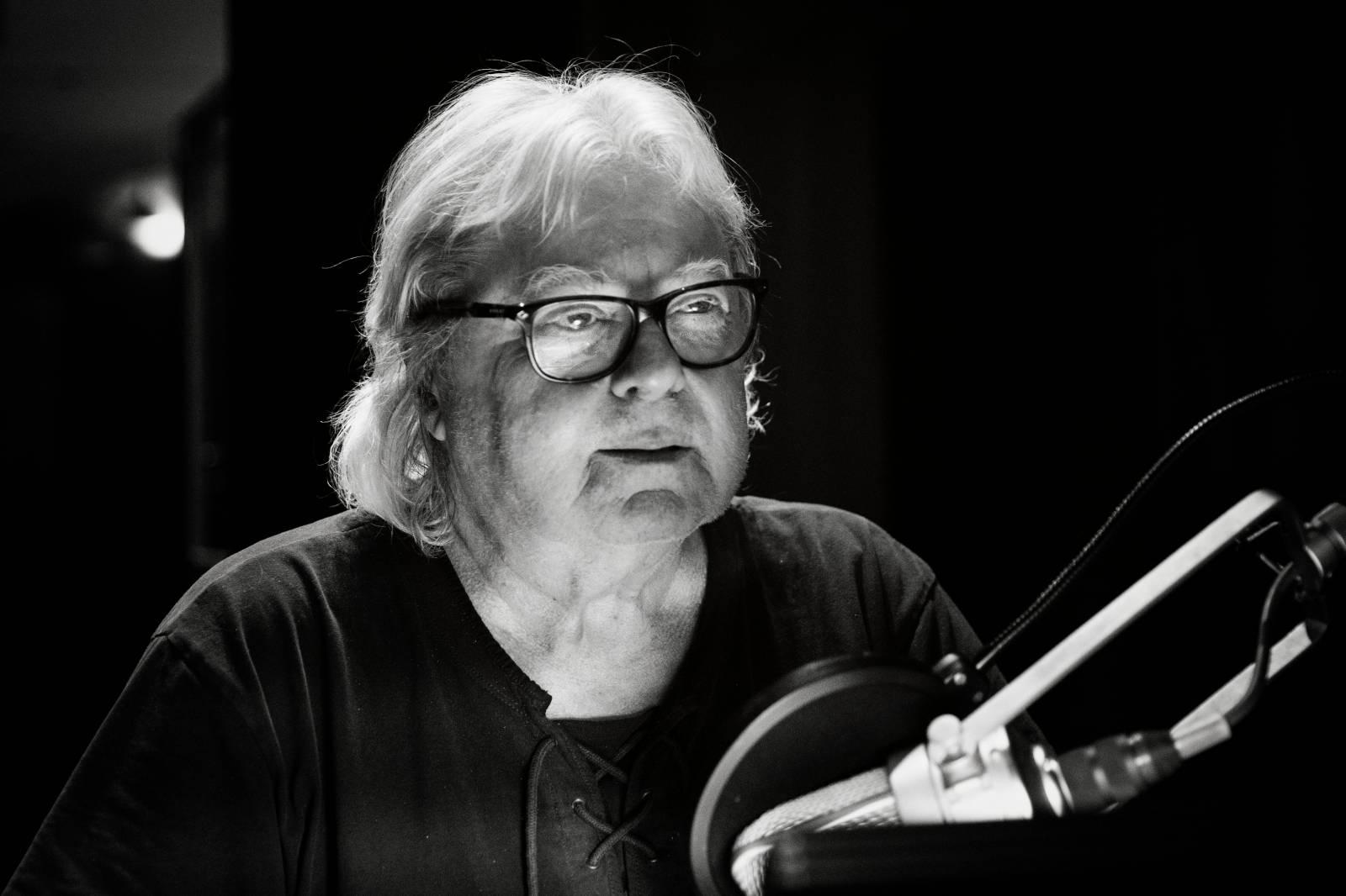 Vladimír Mišík vydá nové album, pozval si na něj řadu zahraničních hostů