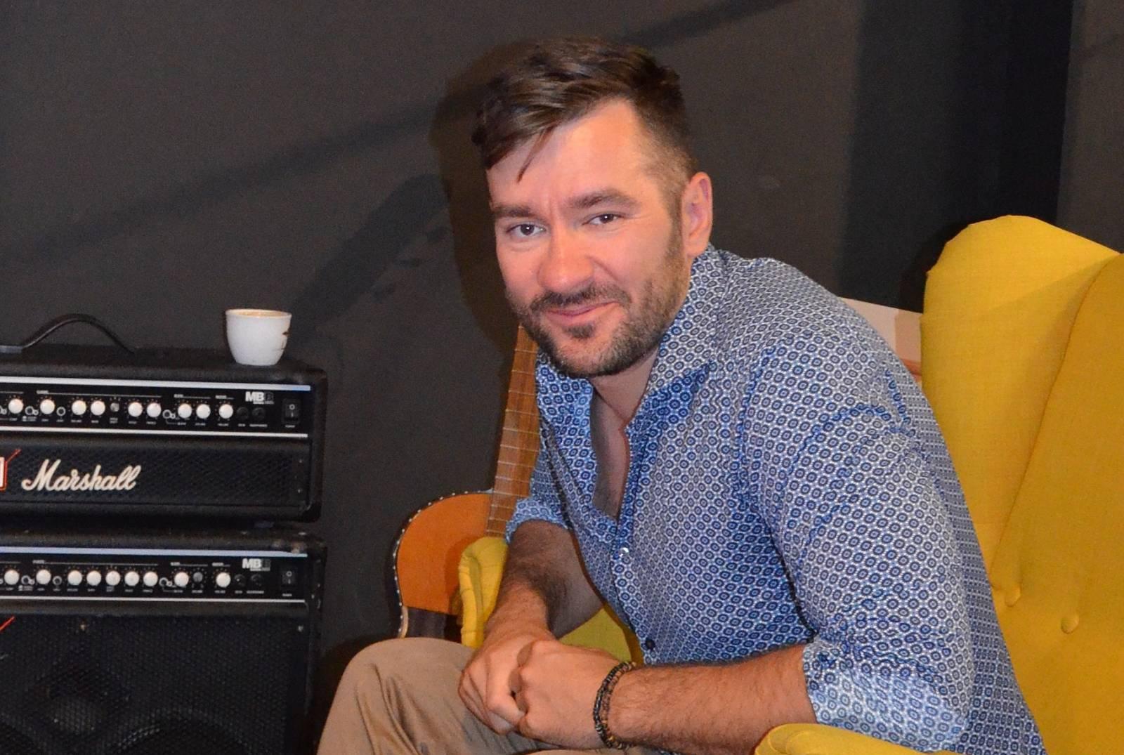 ROZHOVOR | Marek Ztracený: Máme novou písničku Moje milá, klip má překvapivý závěr. Fanouškům ji představíme na letním turné