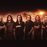 Iron Maiden vydají nové album, nabídne přes 80 minut hudby