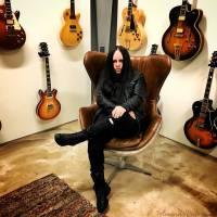 Zemřel zakládající člen Slipknot Joey Jordison, bylo mu 46 let