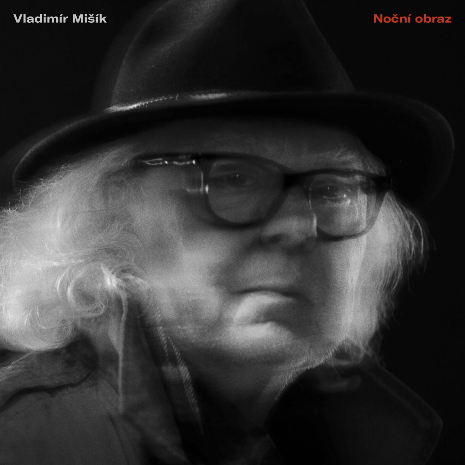Vladimír Mišík vydává první singl z nového alba, Šedesátá léta doprovází animovaný klip
