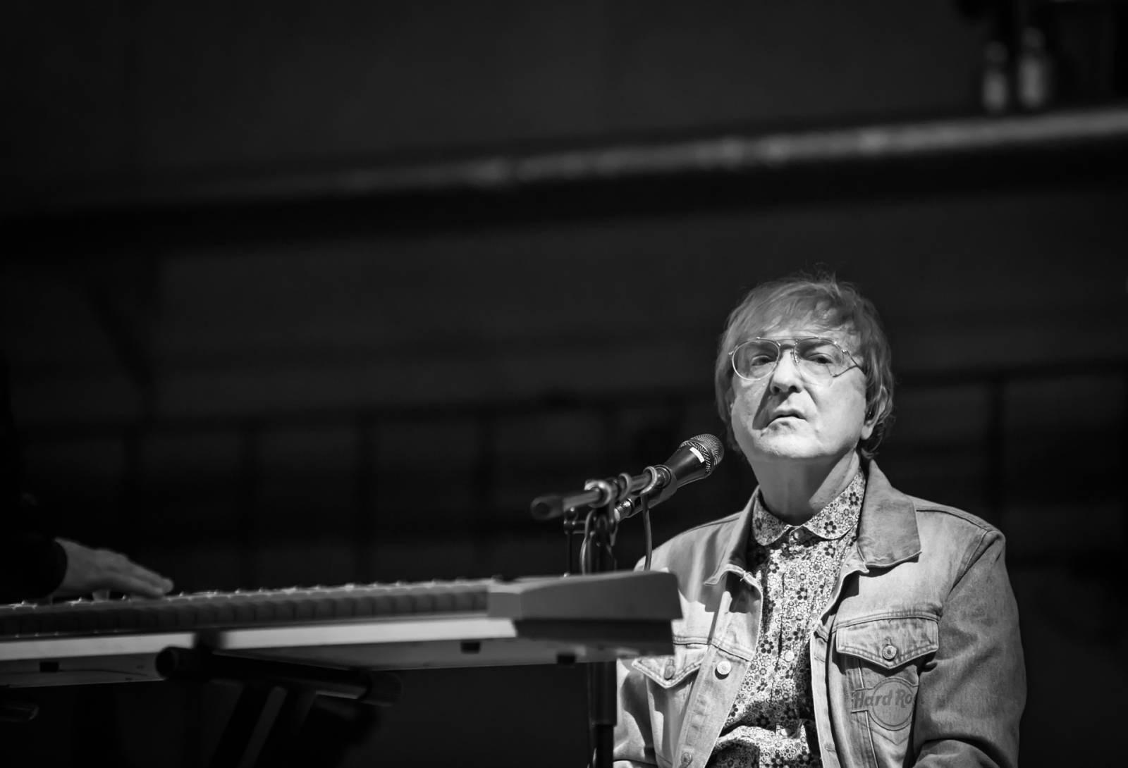 VIDEOROZHOVOR | Miro Žbirka: Koncertů si teď víc vážíme