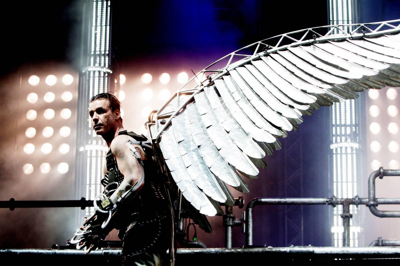 Rammstein nadělí fanouškům pod stromeček 14 vinylů a raritní nahrávky
