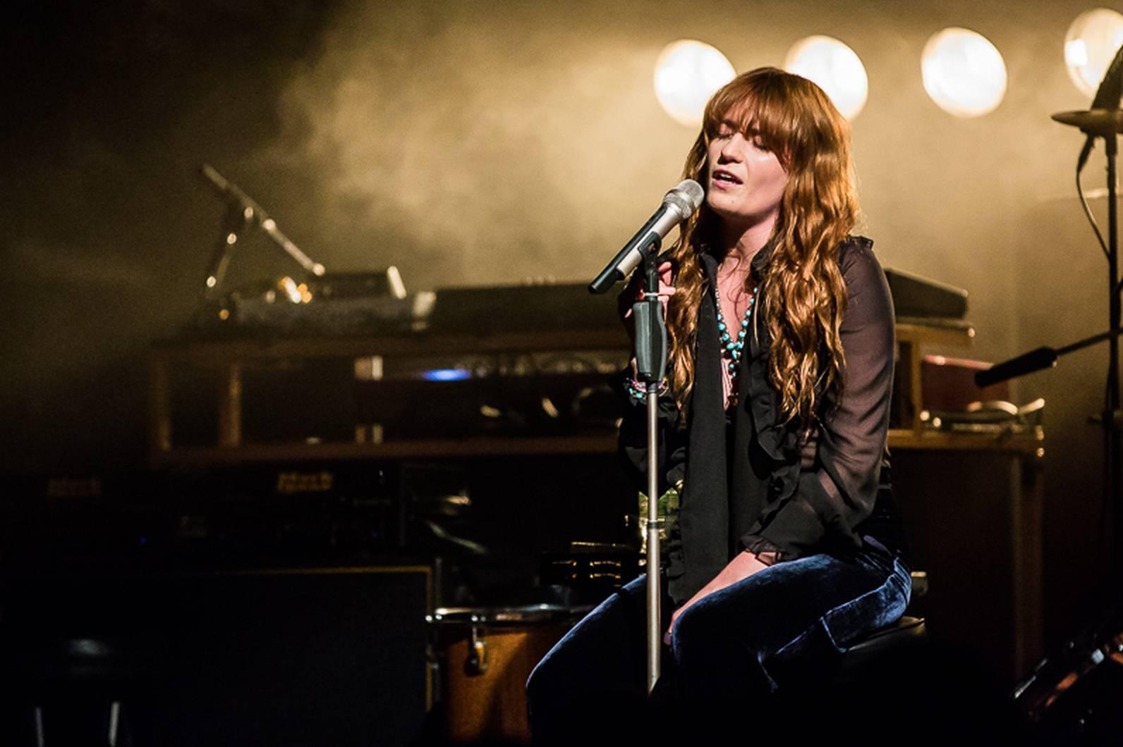 Mercury Prize mohou letos získat Florence And The Machine, Róisín Murphy nebo Wolf Alice