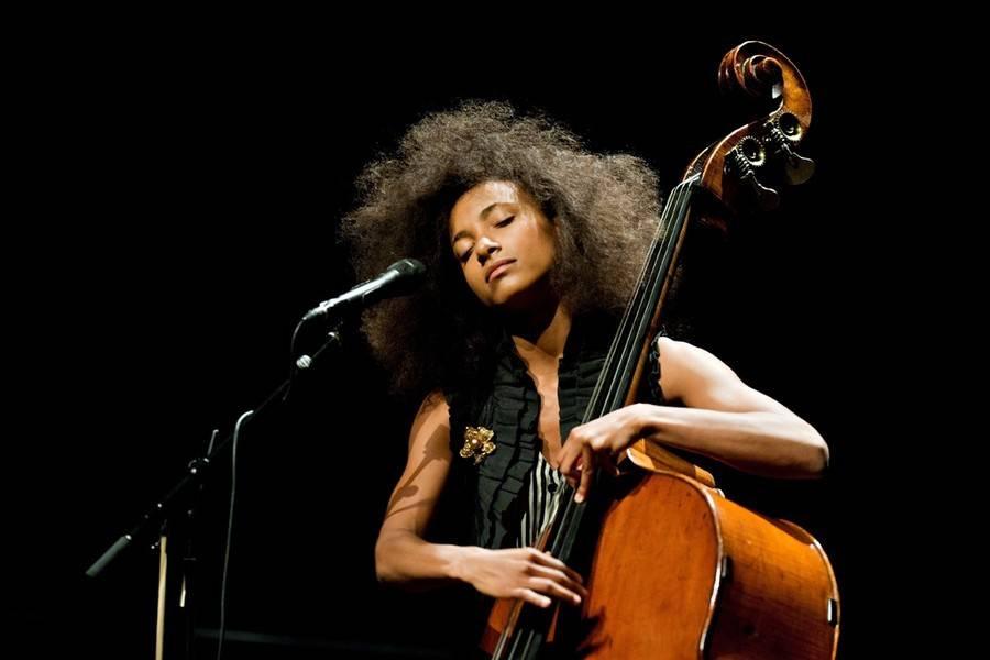V Praze zahraje jazzová hvězda a držitelka Grammy Esperanza Spalding