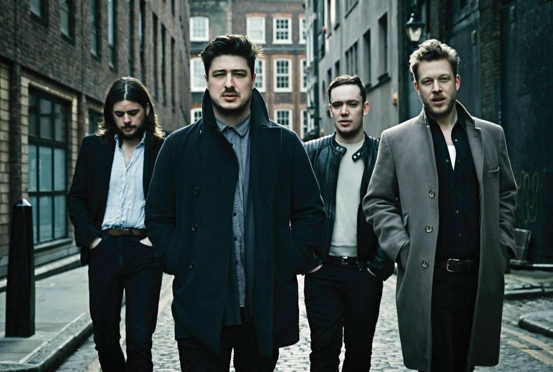 Mumford & Sons se vrátí do Prahy, tentokrát dorazí do O2 areny
