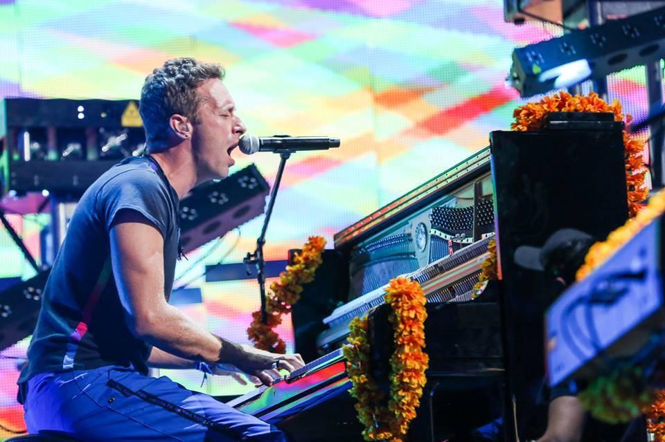Nové album Coldplay vyjde v prosinci. Možná bude poslední