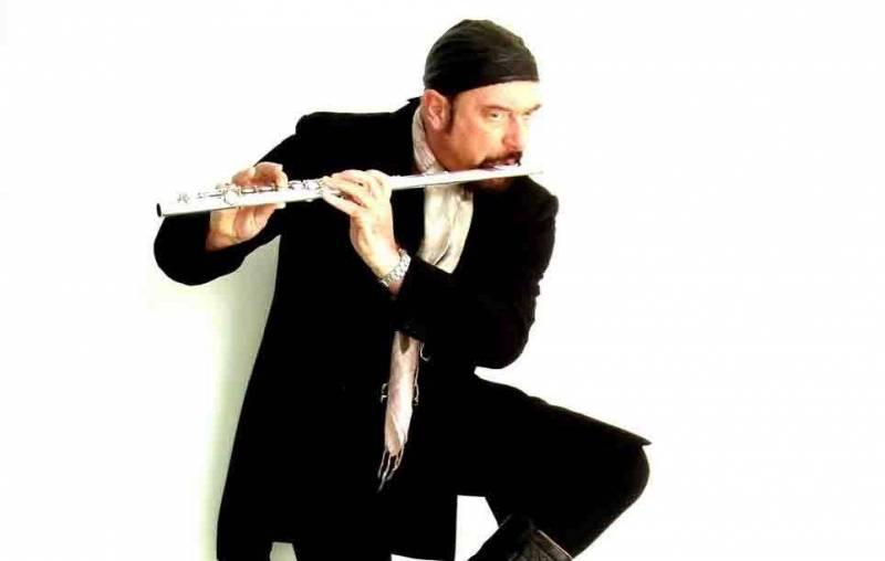 Ian Anderson se k nám v lednu vrátí s rockovou operou o Jethro Tull