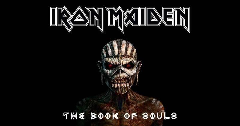 Iron Maiden se vrací do Prahy, příští rok zabouří pod širým nebem