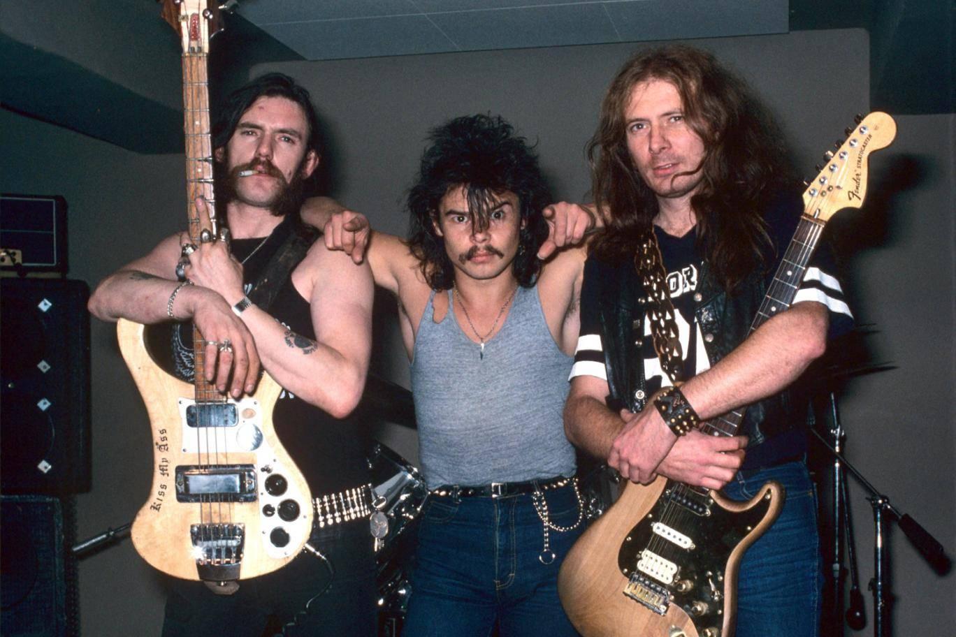 Zemřel Phil Taylor, zakládající člen Motörhead