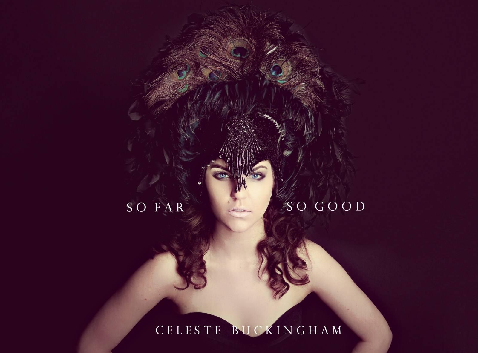 Celeste Buckingham vydává nové EP, celé album představí příští rok