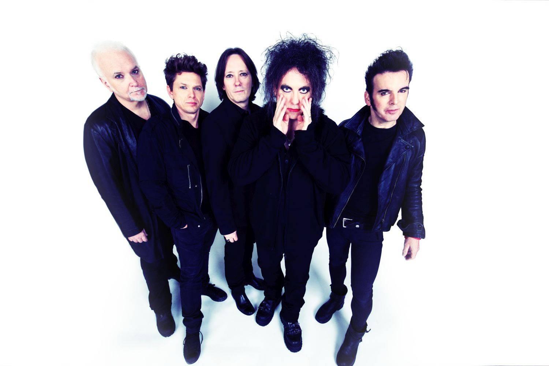 The Cure vystoupí v Praze po osmi letech, dorazí k nám příští rok