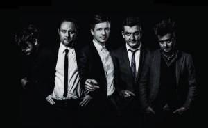The Prostitutes pokřtí v MeetFactory své poslední album před pauzou, připojí se Apollinaire