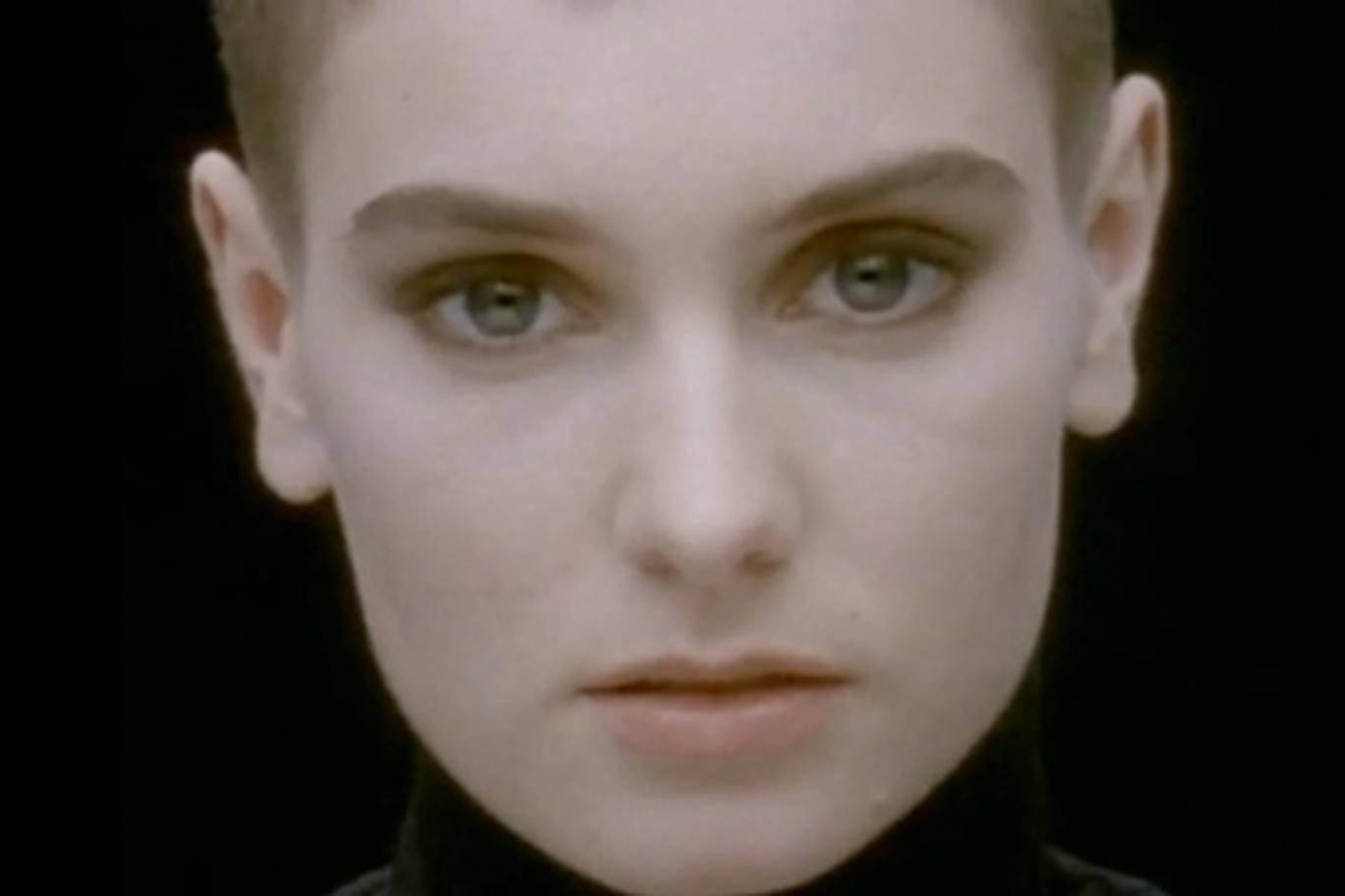 Sinéad O'Connor se pokusila o sebevraždu, dopis na rozloučenou zveřejnila na Facebooku