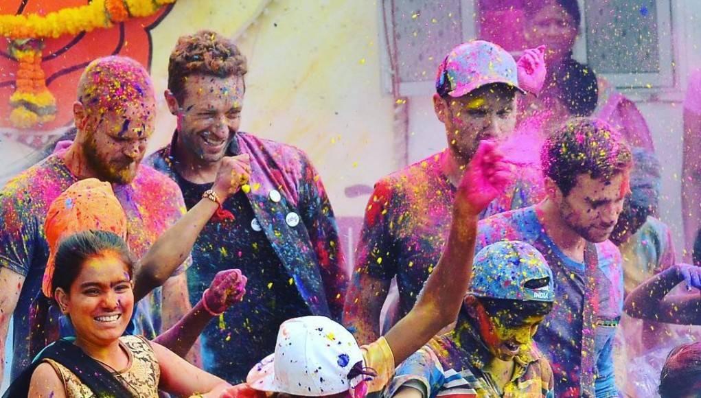 Hvězdou příštího Super Bowlu budou Coldplay