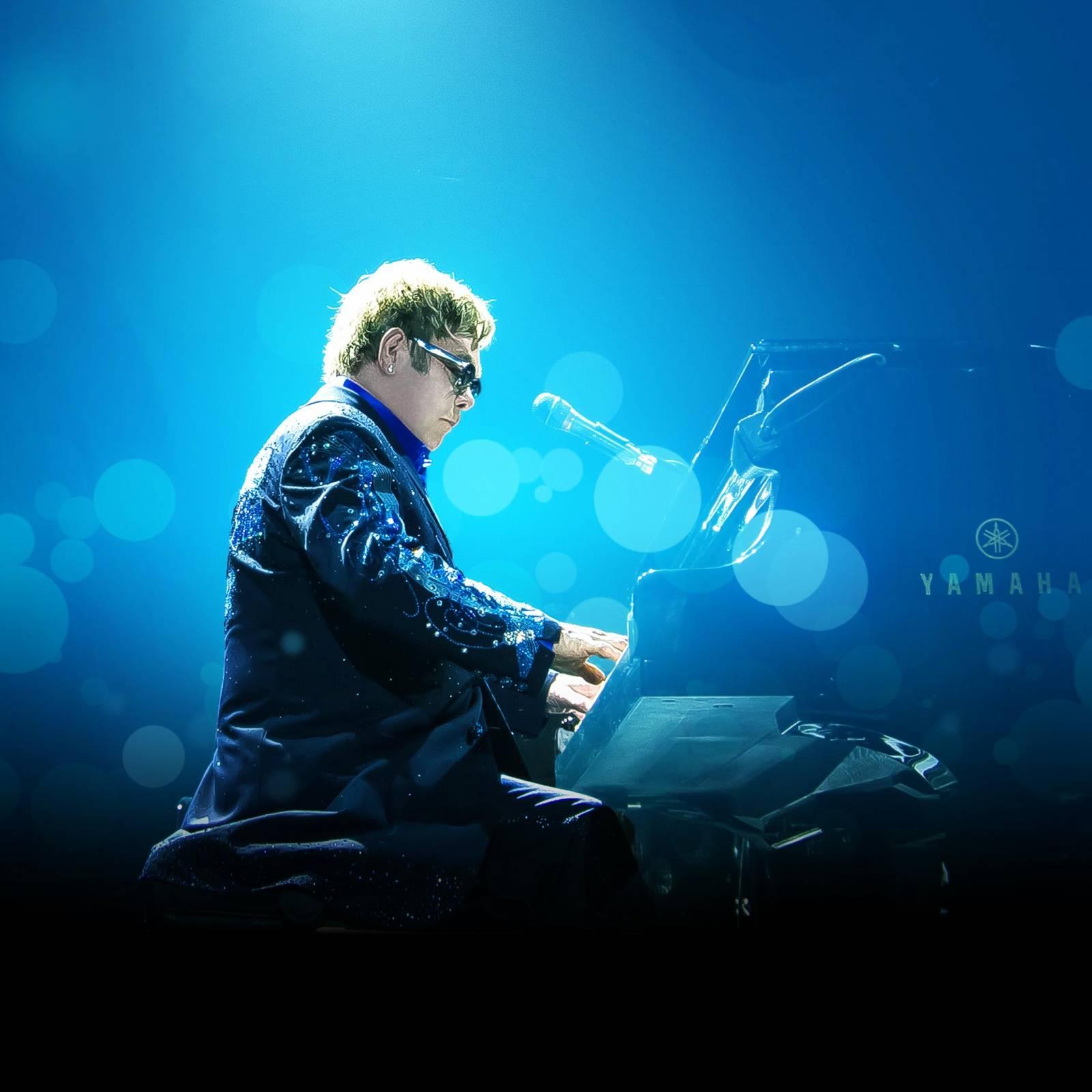 Elton John po třech letech v Praze: v O2 areně vystoupí v listopadu 2016