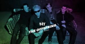 Další hvězdy Rock for People: The Offspring a Enter Shikari