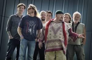 Čankišou pokřtí na slunovrat nové album v Brně