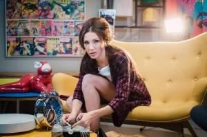 Optimistka Olga Lounová vydává nové album Chuť svobody