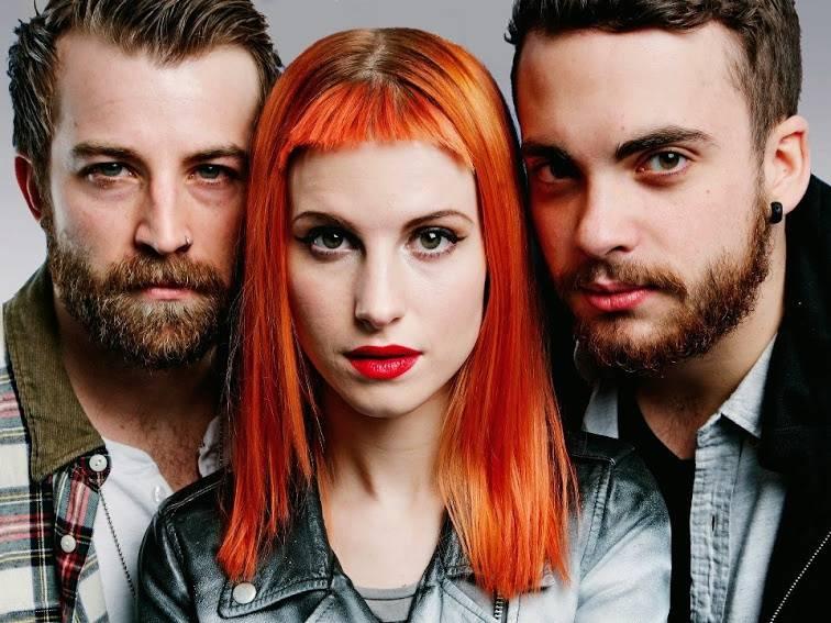 Paramore už jsou jen dvojice. Odešel basák Jeremy Davis