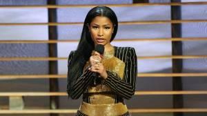 Nicki Minaj vystoupila za peníze angolského diktátora. Organizace za lidská práva ji kritizují