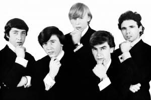Zemřel Stevie Wright. S The Easybeats byl první mezinárodní popovou hvězdou Austrálie