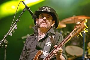 Zemřel Lemmy Kilmister, legenda z Motörhead. Bylo mu 70 let